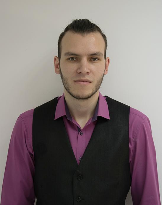 Danail Naydenov